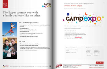 Get Camp Expo rate kit